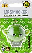 Profumi e cosmetici Balsamo labbra - Lip Smacker Star Wars Yoda