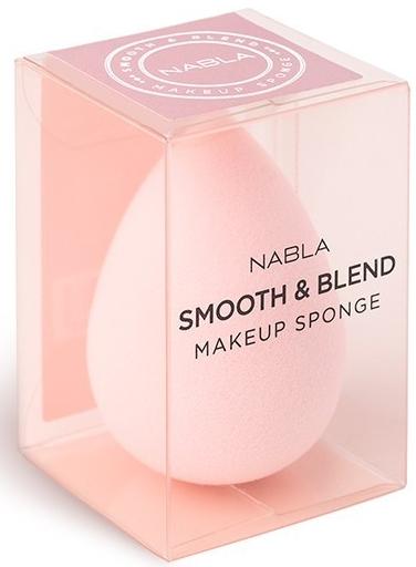 Spugna trucco - Nabla Smooth & Blend Makeup Sponge