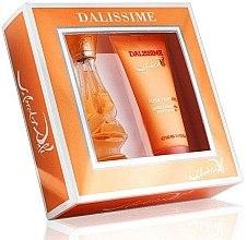 Profumi e cosmetici Salvador Dali Dalissime - Set (edt 50 + b/l 100)