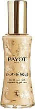 Profumi e cosmetici Fluido viso rivitalizzante - Payot L'Authentique Regenerating Gold Care