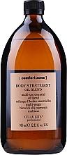Profumi e cosmetici Miscela di oli anticellulite - Comfort Zone Body Strategist Oil Blend