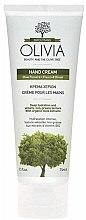 Profumi e cosmetici Crema mani - Olivia Beauty & The Olive Hand Cream
