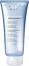 Profumi e cosmetici Gel detergente - SVR Physiopure Gelee Moussante