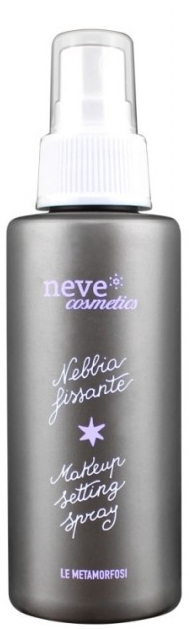 Spray fissazione trucco - Neve Cosmetics Makeup Fixing Spray — foto N1