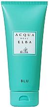 Profumi e cosmetici Acqua Dell Elba Blu - Gel doccia