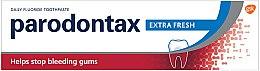 "Profumi e cosmetici Dentifricio ""Extra Fresh"" - Parodontax Extra Fresh"