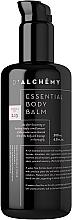 Profumi e cosmetici Balsamo corpo - D'Alchemy Essential Body Balm