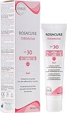 Profumi e cosmetici Emulsione protettiva per pelli sensibili con tendenza all'arrossamento SPF 30 - Synchroline Rosacure Intensive