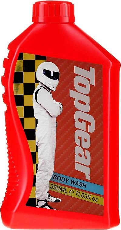 Gel doccia - Top Gear Red Body Wash