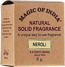 "Profumi e cosmetici Crema-profumo naturale ""Neroli"" - Shamasa"