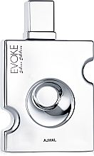 Profumi e cosmetici Ajmal Evoke Silver Edition For Him - Eau de Parfum