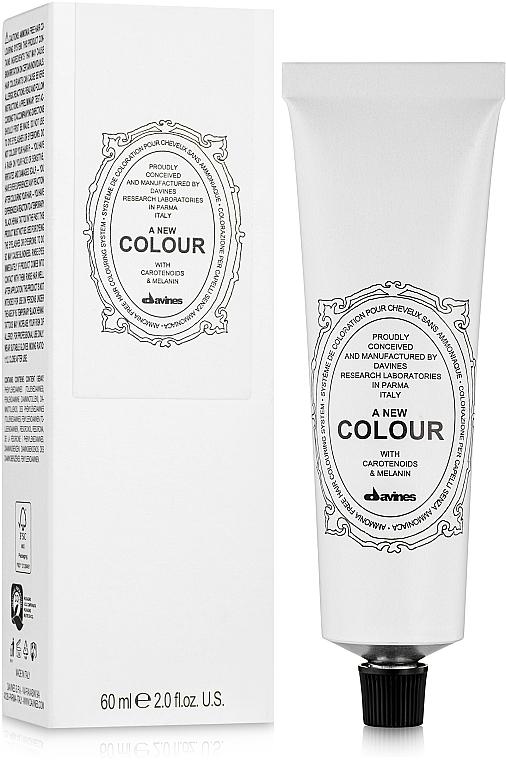 Tinta-crema per capelli senza ammoniaca - Davines A New Colour