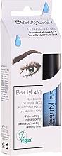 Profumi e cosmetici Gel per sopracciglia e ciglia con vitamina E e D-pantenolo - Beauty Lash Conditioning Gel 3 in 1