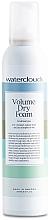 Profumi e cosmetici Shampoo-mousse a secco per capelli volumizzante - Waterclouds Volume Dry Foam