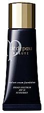 Profumi e cosmetici Fondotinta - Cle De Peau Beaute Radiant Cream Foundation SPF24