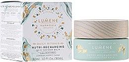 Profumi e cosmetici Balsamo multifunzionale - Lumene Harmonia Nutri-Recharging Skin Saviour Balm
