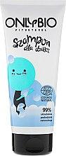 Profumi e cosmetici Shampoo ber bambini - Only Bio