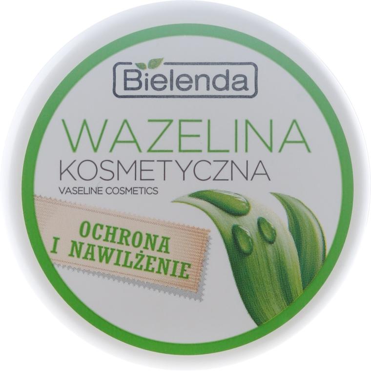 Vaselina cosmetica - Bielenda Florina