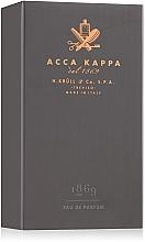 Profumi e cosmetici Acca Kappa 1869 - Eau de parfum