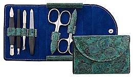 Profumi e cosmetici Set per manicure - DuKaS Premium Line PL 213FZZ