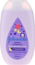 """Profumi e cosmetici Latte corpo """"Prima di dormire"""" - Johnson's Baby"""