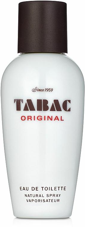 Maurer & Wirtz Tabac Original - Eau de toilette