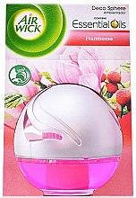 Profumi e cosmetici Deodorante per ambiente - Air Wick Deco Sphere Raspberry