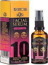Profumi e cosmetici Siero per pelle normale - Arganour Arganour Facial Serum Normal Skin
