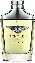 Profumi e cosmetici Bentley Infinite Eau de Toilette - Eau de toilette