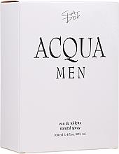 Profumi e cosmetici Chat D'or Acqua Men - Eau de toilette