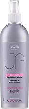 Lozione per lo styling dei capelli - Joanna Professional Lotion for Hair Styling Strong — foto N1