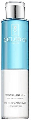 Struccante per occhi - Chlorys Cleansing Eye Make-Up Remover — foto N1