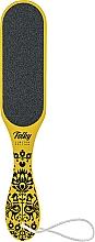 Profumi e cosmetici Raspa piedi, 80/100 - MiaCalnea Folky Lemon