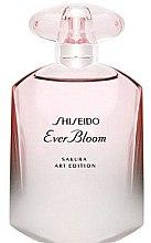 Profumi e cosmetici Shiseido Ever Bloom Sakura Art Edition - Eau de Parfum