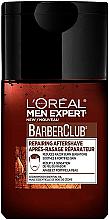 Profumi e cosmetici Balsamo dopobarba - L'Oreal Paris Men Expert Barber Club Repairing After-Shave Balm