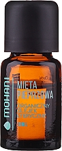 Profumi e cosmetici Olio essenziale di menta piperita - Mohani