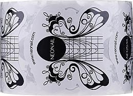 """Profumi e cosmetici Stampe per modellare le unghie """"Farfalla"""" - NeoNail Professional S"""