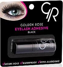 Profumi e cosmetici Colla per ciglia finte - Golden Rose Eyelash Ahhesive