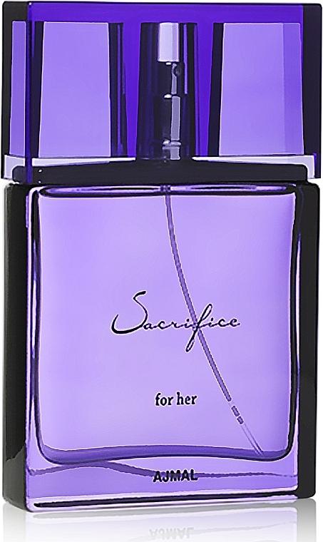 Ajmal Sacrifice for Her - Eau de Parfum