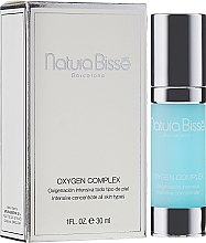 Profumi e cosmetici Complesso ossigenante - Natura Bisse Oxygen Complex