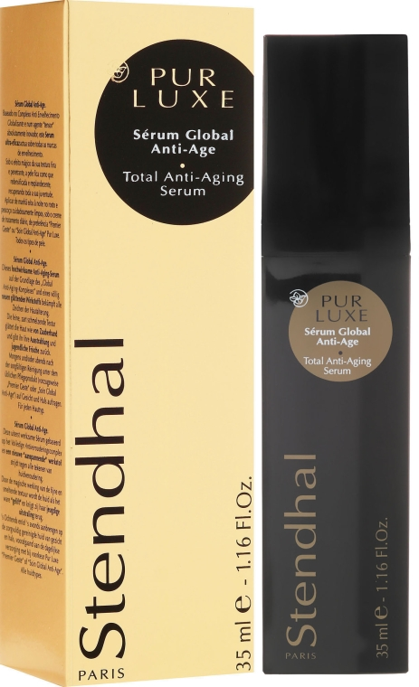 Siero anti-età - Stendhal Pur Luxe Total Anti-Aging Serum