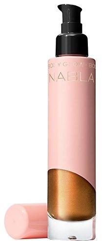 Illuminante corpo - Nabla Body Glow Max Relax Body Highlighter — foto N1