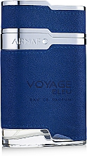 Profumi e cosmetici Armaf Voyage Bleu - Eau de Parfum