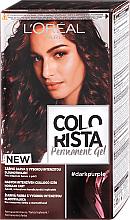 Profumi e cosmetici Tinta resistente per capelli - L'Oreal Paris Colorista Permanent Gel