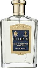 Profumi e cosmetici Floris Night Scented Jasmine - Eau de toilette