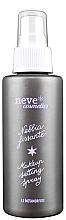 Profumi e cosmetici Spray fissazione trucco - Neve Cosmetics Makeup Fixing Spray
