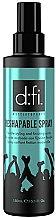 Profumi e cosmetici Spray styling capelli - D:fi Reshapable Spray