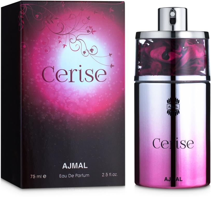 Ajmal Cerise - Eau de Parfum — foto N2
