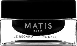 Profumi e cosmetici Trattamento contorno occhi - Matis Reponse Caviar The Eyes