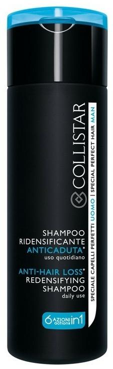 Shampoo ridensificante anticaduta - Collistar Anti-Hair Loss Redensifying Shampoo